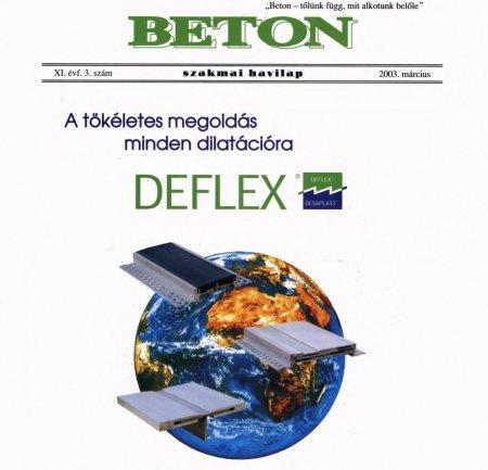 2003. március XI. évf. 3. szám