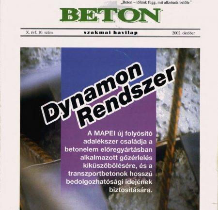 2002. október X. évf. 10. szám