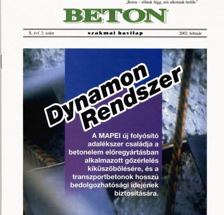 2002. február X. évf. 2. szám