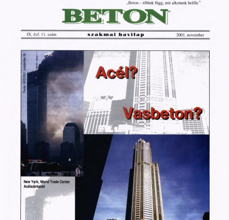 2001. november IX. évf. 11. szám