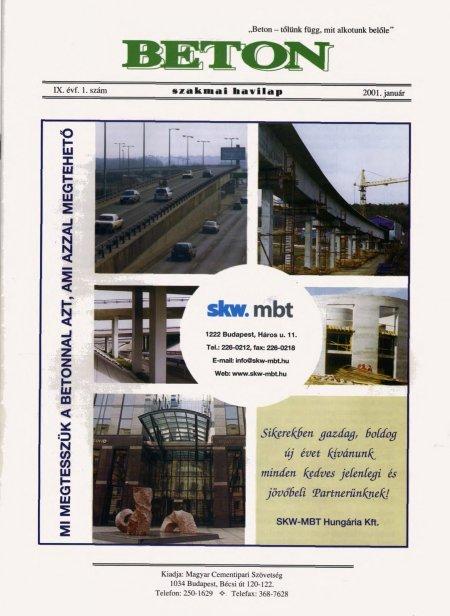 2001. január