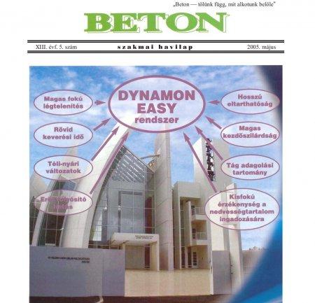 2005. május XIII. évf. 5. szám