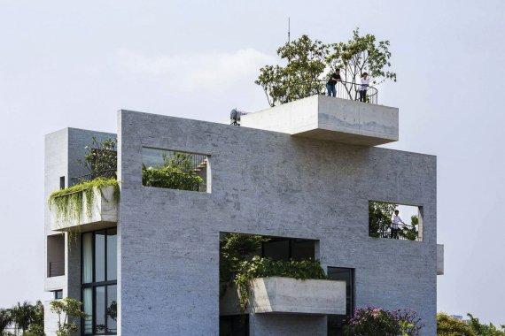 A beton együttműködése az együttműködő beton