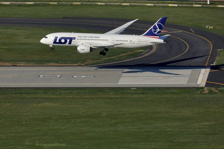 Rengeteg beton a megújult Liszt Ferenc nemzetközi repülőtéren