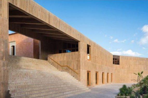 Színes betonépületek 2. rész