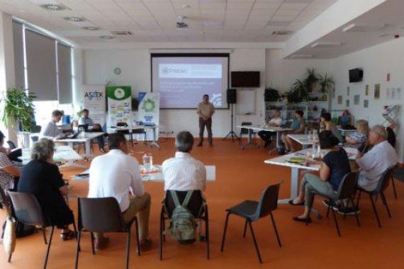 Fissac fórum II. a körforgásos gazdaságról és az ipari szimbiózis szerepéről