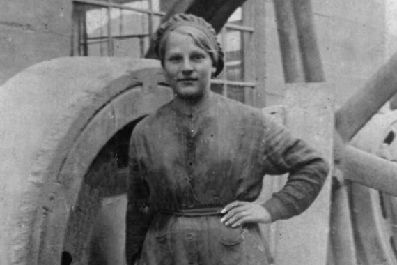 A titkári munka férfidolog - a nők szerepe a cementiparban