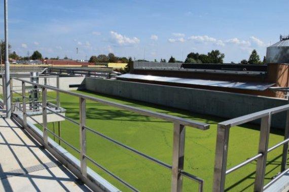 A váci szennyvíztisztító készítésekor alkalmazott technológiai újdonságok (3. rész)