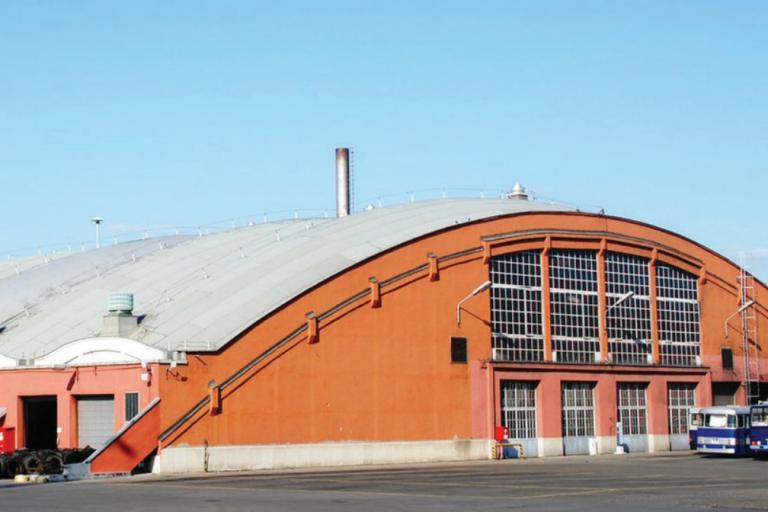 A beton története V. rész - A portlandcement alapú vasbeton szerkezetek megjelenése